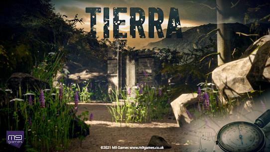 TIERRA – Mystery Point & Click Adventure (MOD APK, Paid) v1.0 1