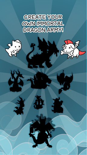 Zombie Dragon Evolution - Create Epic Monsters  screenshots 4
