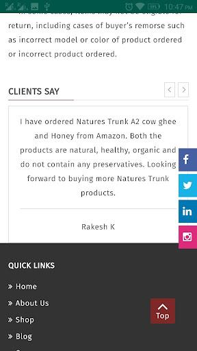 NATURES TRUNK  screenshots 7