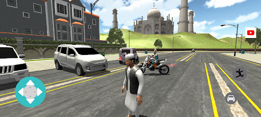 Indian Bikes & Cars Driving 3d  screenshots 7