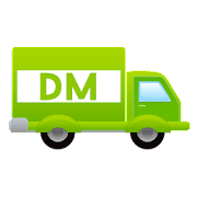 App Icon for DeliveryMaster Mobile App in Czech Republic Google Play Store