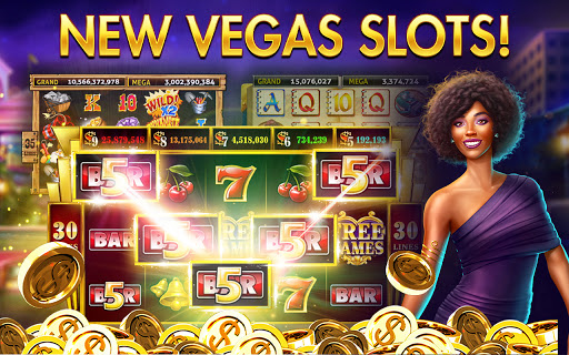 Club Vegas 2021: New Slots Games & Casino bonuses  screenshots 15
