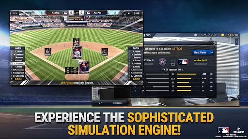MLB 9 Innings GM 5.0.0 screenshots 3