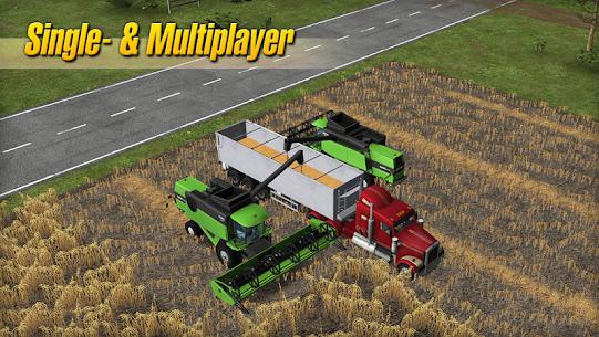 FS 14 APK İndir – Farming Simulator 14  **MODDED 2021** 12