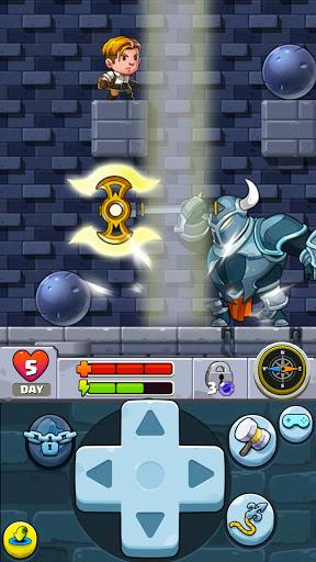 Diamond Quest 2: The Lost Temple  Screenshots 3