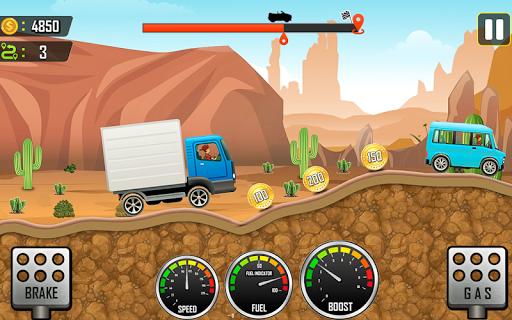 Racing the Hill screenshots 12