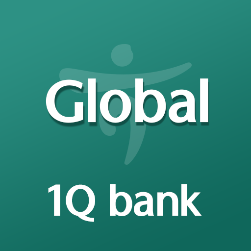 1Q bank Global - 하나은행 다국어뱅킹