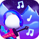 Sonic Raccoon - Rhythm Music Cat Games - Androidアプリ