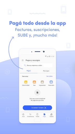 Ualu00e1: Tarjeta Mastercard Gratis + App Para Ahorrar apktram screenshots 2