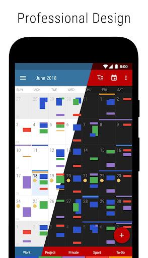 Download APK: Business Calendar 2 Pro・Agenda, Planner & Widgets v2.42.4 build 242404 [Paid]