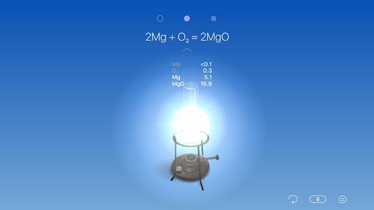Download CHEMIST – Virtual Chem LabMOD APK 2