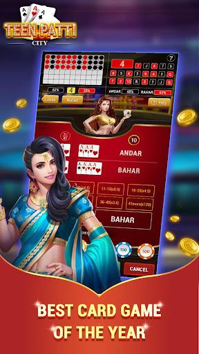 TeenPatti Hub 1.0.3 screenshots 2