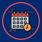 Date Calculator Plus: Time, Dates, and Calendar