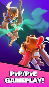 Knight's Edge Mod Apk 1.10.411 (Free Stuff) 6