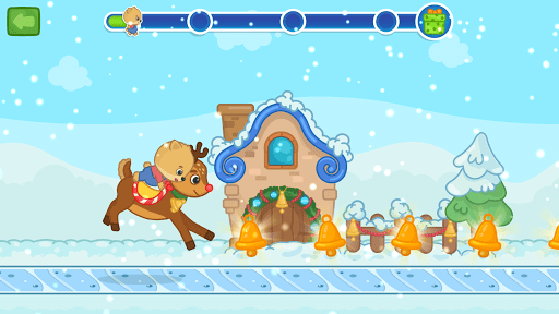 Car games for toddlers apkdebit screenshots 7