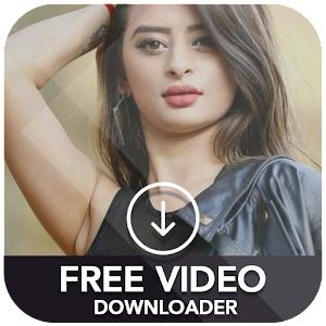 X Video Downloader Free Video Downloader 2021 1.1.1 by Entertainment App Zone logo