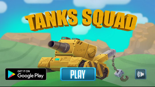 Tanks Squad Hack for Android and iOS 1