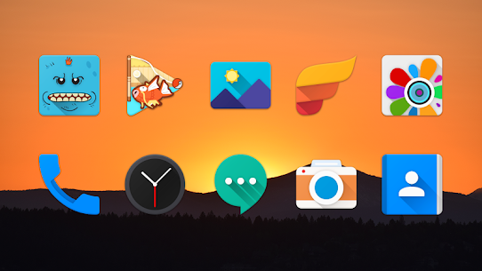 Perfect Icon Pack (MOD, Paid) v11.1 3