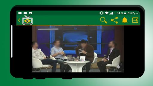 Foto do TV-Brasil