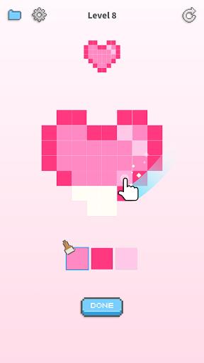 Pixel Paint 3D  screenshots 3