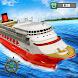 Big Cruise Ship Sim 2021