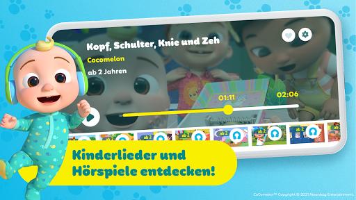Toggolino - Videos und Lernspiele fu00fcr Kinder apktram screenshots 5