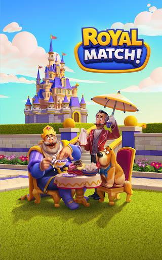 Royal Match android2mod screenshots 22