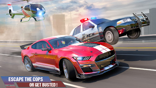Real Car Race Game 3D: Fun New Car Games 2020  Paidproapk.com 2