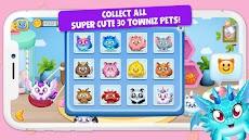 Towniz - Raise Your Cute Petのおすすめ画像5