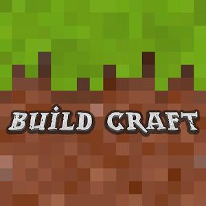Cube Craft Free World Exploration 1.3.7 by Anton Kneevi logo