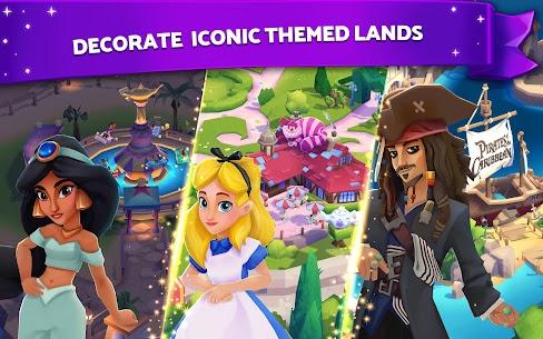Disney Wonderful Worlds MOD APK (Unlimited Money) 1