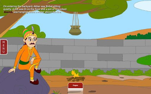 Birbal Cooks For PC Windows (7, 8, 10, 10X) & Mac Computer Image Number- 17