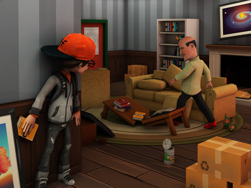Angry Neighborhood Game screenshots 2