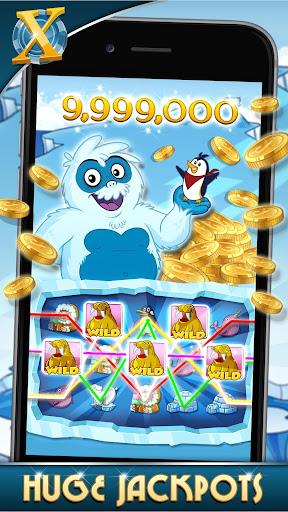 Casino X - Free Online Slots 2.92 screenshots 2