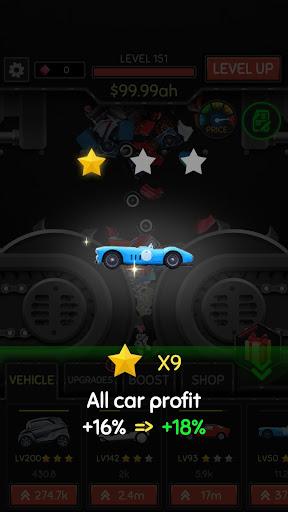Idle Car Crusher  screenshots 5