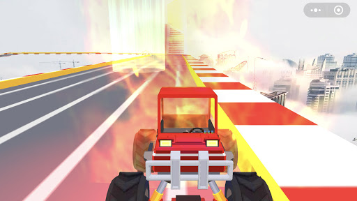 Offroad Stunts Racing Games 3D 1.0.6 screenshots 2