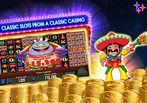Stardust Casino Slots u2013 FREE Vegas Slot Machines  screenshots 19
