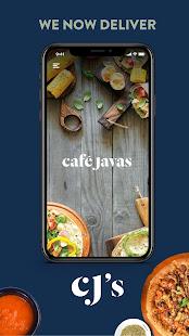 Café Javas