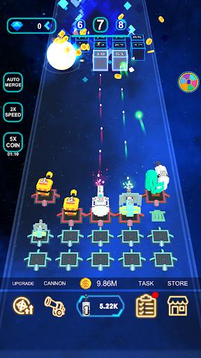 Merge Tower Defense 3.0.8 screenshots 1