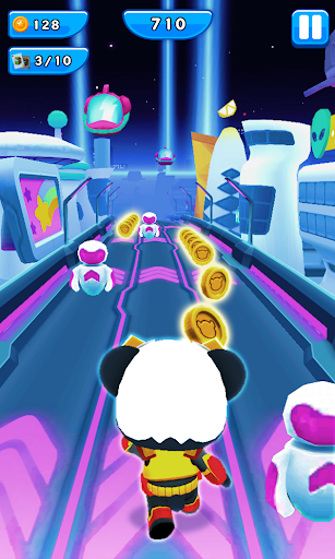 Panda Panda Run: Panda Runner Game apktram screenshots 21