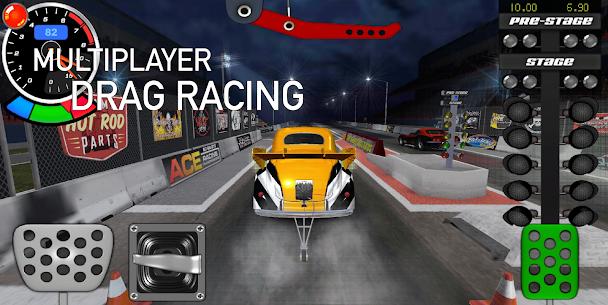 Door Slammers 2 Drag Racing Mod (Money) 1