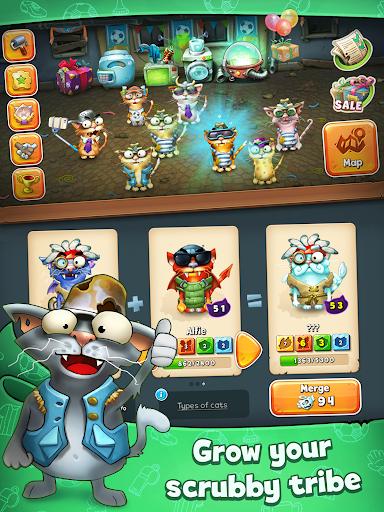 Cats Empire 3.28.3 screenshots 9