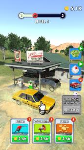 Idle Gas Station – Mod Apk Download 1