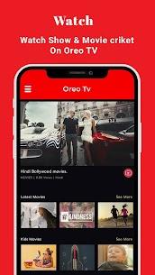 OREO TV APK 1.9.4 (Ads Removed) 3