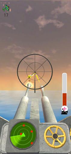 Anti Aircraft 3D apkslow screenshots 8