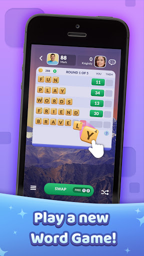 Word Bingo - Fun Word Game 1.008 screenshots 1