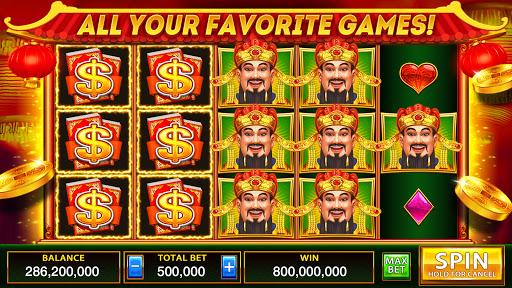 Dragon 88 Gold Slots - Free Slot Casino Games 5.3 screenshots 3