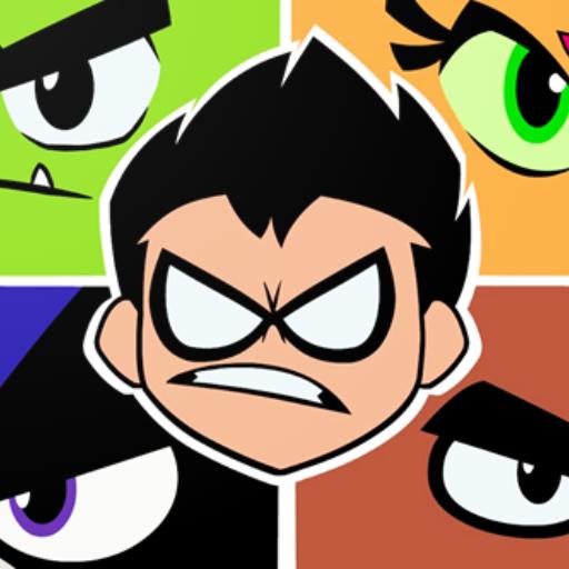 Baixar Corrida do Jovens Titans para Android