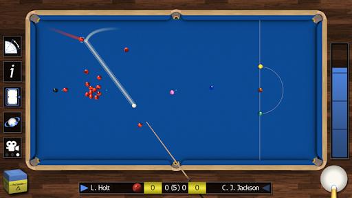 Pro Snooker 2021 1.41 Screenshots 20