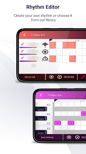 Music Touch - Song creator and editor